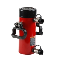 Portable High Pressure Double Acting Cylinders